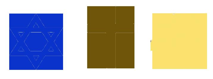 Abrahamism Symbols III