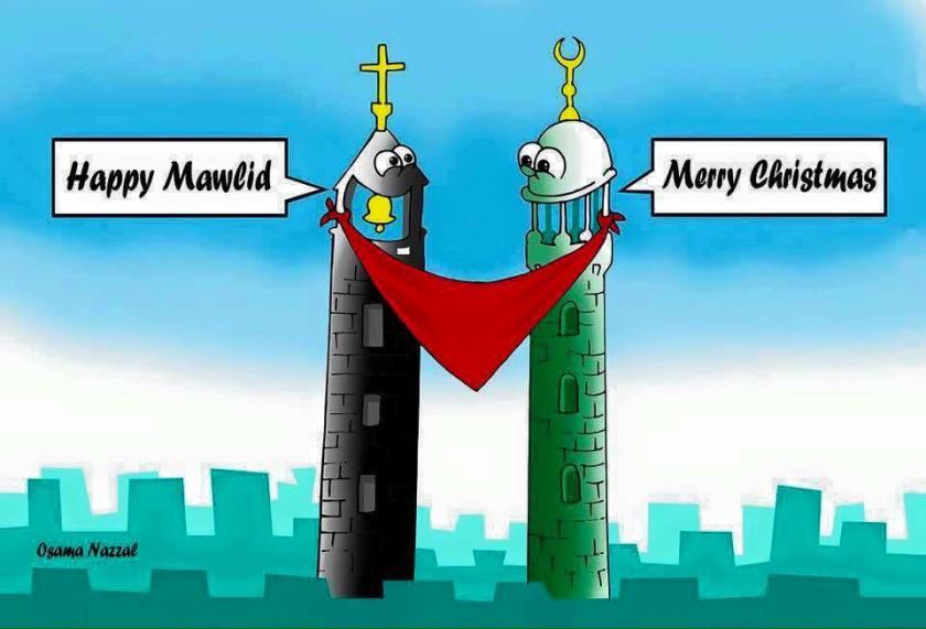 christian-mulism
